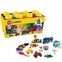 Lego CLASSIC - 10696 LEGO Medium Creative Brick Box Building Play Set