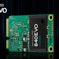 SAMSUNG 840 EVO MSATA 250GB SSD