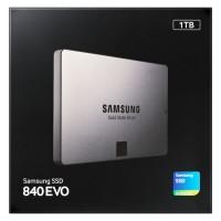 "SAMSUNG 840 EVO 2.5"" 1TB SSD"