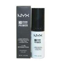 Nyx Hd Studio Photogenic Primer