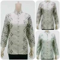 Blouse / Atasan / Baju Wanita Batik 1227