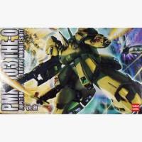 Gundam PMX-003 The O MG 1:100 Master Grade Daban Model