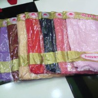Jilbab Pashmina glitter murah
