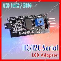 Modul IIC I2C Serial Interface Module LCD 1602 2004