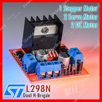 Modul L298N Motor Driver Dual H-Bridge Module arduino L298