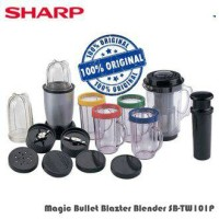 Blender Sharp Blazter SB-TW101P