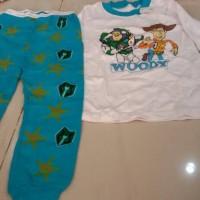 harga Gap Pajamas Toy Story Tokopedia.com