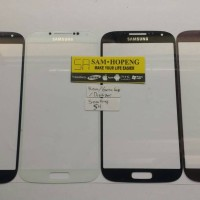 Samsung S4 Kaca LCD / Gorilla Glass / Digitizer / Touchscreen