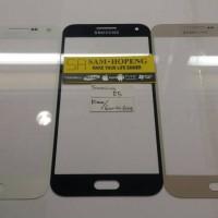 Samsung E5 Kaca LCD / Digitizer / Gorilla Glass / Touchscreen