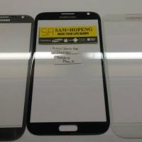 Samsung Note 2 Kaca LCD / Gorilla Glass / Touchscreen / Digitizer