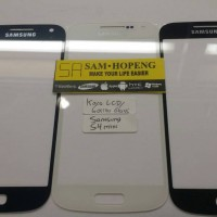 Samsung S4 Mini Kaca LCD / Touchscreen / Gorilla Glass / Digitizer