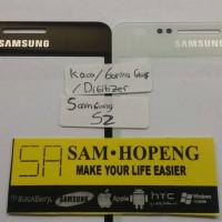 Samsung S2 Kaca LCD / Gorilla Glass / Digitizer / Touchscreen