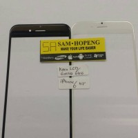 iPhone 6 Kaca LCD / Gorilla Glass / Touchscreen / Digitizer