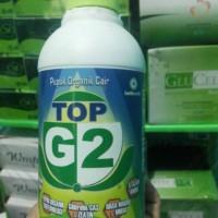 harga Pupuk Organik Cair Top G2 Tokopedia.com