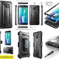 harga Supcase Unicorn Beetle Pro Series Samsung Galaxy S6 Edge+ Plus Defende Tokopedia.com