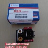 harga Bendik Starter Satria Fu150 Tokopedia.com