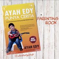Buku Parenting - AyahEdy Punya Cerita