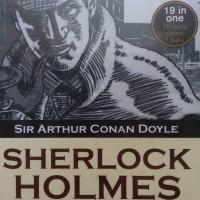 Novel Sherlock Holmes 19 Petualangan Terbaik
