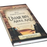 Buku Islam Kisah Umar Bin Abdul Aziz