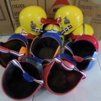 harga Helm Anak Retro Classic Jadul Nos Tokopedia.com