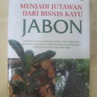 Menjadi Jutawan Dari Bisnis Kayu Jabon