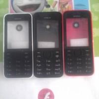 Casing Hp Nokia 208 / Kesing Hp Nokia 208