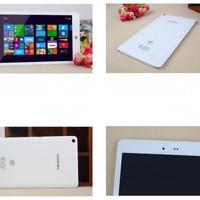 Tab/Tablet Windows 8.1+Android 4.4 Dualboot 2GB RAM 32GB CHUWI HI8