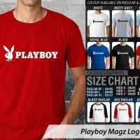 Kaos News and Magazine Playboy Magz Logo 1