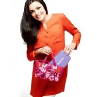 Jual Tas Audra + Lunch Box Sophie Martin Paris Harga Terbaik Diskon Spesial Murah