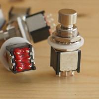 DPDT Miniature