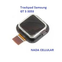 TRACKPAD SAMSUNG GT-S 3353 (CHAT 335) Wifi