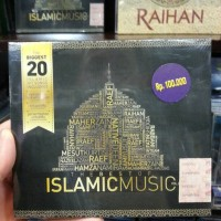 CD V.A. - THE BEST OF ISLAMIC MUSIC VOL.2 (2CD)