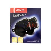 Klakson Denso Keong Waterproof 12V Electric Horn Power Tone
