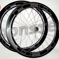 PROMO 1 set Wheelset Hed Stinger 6