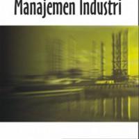 harga Pengantar Teknik & Manajemen Industri By Sritomo Tokopedia.com