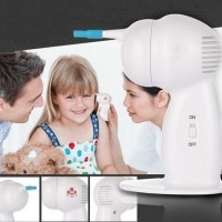 Ear Cleaner Waxvac Pembersih Telinga pengganti korek kuping cotton bud tradisional elektronik vacuum kesehatan