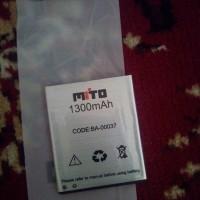 Baterai Mito A222 Original
