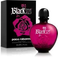 Parfum Paco Rabanne XS Black FEMALE Original Reject