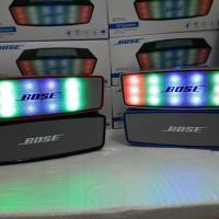 BOSE Sound Link Mini Wireless Speaker Bluetooth LED DISCO