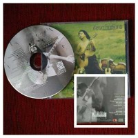 CD Album Dewa Budjana Nusa Damai