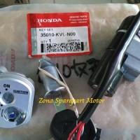 Kunci Kontak Set AHM Supra X 125
