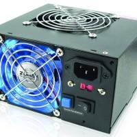 Power Supply Zumax Power ZU500 - 500W - Bronze