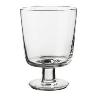 IKEA 365+ Gelas Anggur / Cangkir / Mug Minuman, 30 cl, Kaca Bening