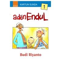 Aden Endul #1