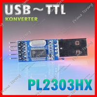 PL2303HX USB to TTL Serial Module 2303 Arduino Pro Mini PL2303