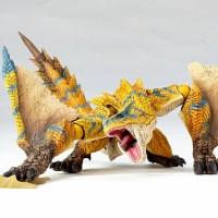 Revoltech Monster Hunter ~Tigrex