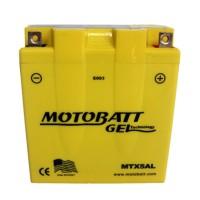 Aki Motor Motobatt MTX5AL GEL