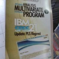 aplikasi analisis multivariat dengan ibm spss21 by imam ghozali