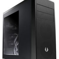 BITFENIX NEOS WINDOW BLACK / BLACK
