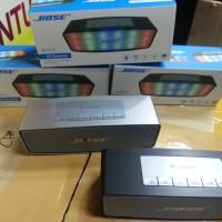Speaker wireless Bluetooth BOSE LED